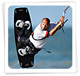 New Kiteboards
