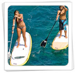 SUP lessons/tours/Hire