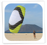 Trainer Kites - Power kites